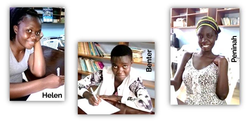 Development projects africa through an International Development Charity
